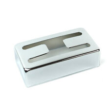H hole Humbucker cover for Gretsch Filtertron style pickup ,chrome