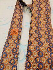 Vintage Hermes silk ties