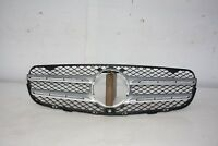 GENUINE MERCEDES GLC X253 FRONT BUMPER CENTRE GRILL 2015-ON P/N: A2538806600