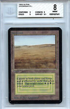 MTG Alpha Savannah Dual Land BGS 8.0 (8) NM/MT Card WOTC 7841