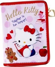Hello Kitty Wallet Cash Coin Cards Case Holder Kids Girl Lady Purse Bag Pouch