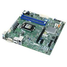 Supermicro Micro ATX DDR4 LGA 1151 Motherboard X11SSQ-L-DE05B