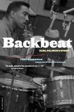 Backbeat: Earl Palmer's Story (Paperback or Softback)