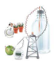 Enviro Battery Learning Source Kids Science DIY Kit