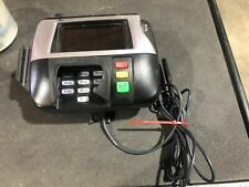 Verifone Mx860 Pos Credit Card Chip Reader Terminal M094-407-01-Rb