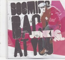 Junkie XL-Booming Back At You Promo cd album