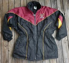 New Small Mens MANLY SEA EAGLES NORTHERN EAGLES NRL Rugby League Coat Jacket
