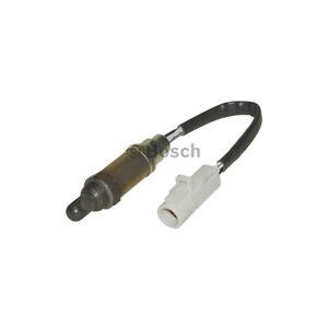 Bosch Oxygen Lambda Sensor 0 258 005 717 fits Ford Fiesta 1.6 i (WP,WQ)