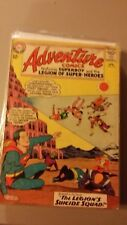 Adventure Comics #319  April 1964  Legion Of Super-Heroes