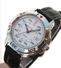 Vostok  Komandirskie russian watch 431171
