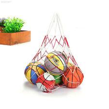 Dbad Soccer Net 10 Balls Carry Portable Equipment Balls Volleyball Fashion