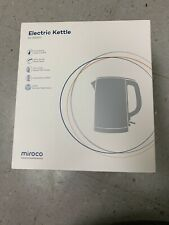 Micro Brand electric kettle stainless steel