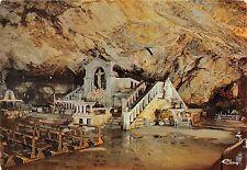 BR26043 La Sainte Beaume la grotte de Marie Madeleine France