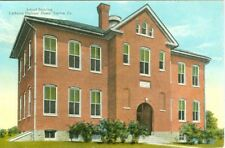 Topton Pa The Lutheran Orphan's Home School Building