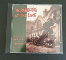 SCRABBLING AT THE LOCK The Ex + Tom Cora CD Free Shipping 1991