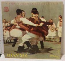 Hrvatska Various Artists Import Record LPY-61
