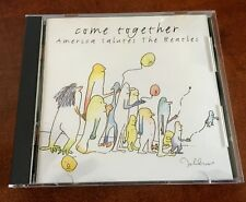 """BEATLES CD  """"COME TOGETHER"""" AMERICA SALUTES THE BEATLES"""