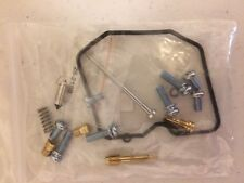 Arctic Cat 400 4x4 4x2 03-04 MT AT Carburetor Carb Rebuild Kit Repair