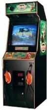 Trophy Hunting Arcade Machine by Sammy Usa (Excellent Condition) *Rare*