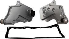 Auto Trans Filter Kit Parts Plus TK1229