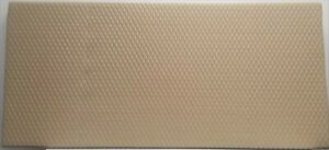 """EXTRA FIRM 78"""" X 35"""" X 4"""" MATTRESS WITH PREMIUM SYNTHETIC LEATHER COVERING"""