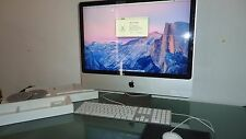 "iMac 24"" Anfang 2008 OVP TOP Zustand"