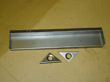 Escort MK 1/2 Radiator Cut Out Panel + Rad Supports RS Rad Rally Race