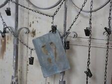 Chic Antique Kette mit 8 Klammern Metall Klemme Girlande vintage und shabby