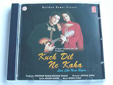 Kuch Dil Ne Kaha - T-Series - Bollywood Hindi (CD Album) Used Very Good
