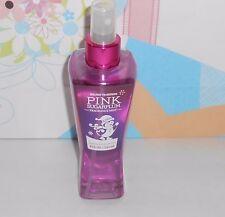 Bath & Body Works Original Pink Sugarplum Fragrance Mist 8 Oz. NEW RARE