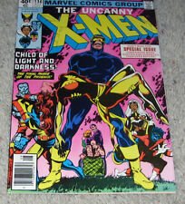 X-men 136 Dark Phoenix  VF+ Wolverine Nightcrawler Storm LOT MCU