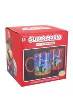 Officially Licensed Nintendo Super Mario Bros. Heat Change Mug Gamer Gift