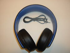 Sony Cechya-0083 Gold Wireless Stereo Headset for PlayStation 4