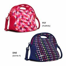 GENUINE BUILT Lunch Tote's 2 Bags Per Pack Great Designs Free Dispatch&Shipping!