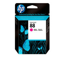 HP Hewlett Packard Officejet original magenta cartucho de tinta 88 HP88