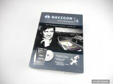 Navigon Mobile Navigator 4 plus Bluetooth System für Pocket PC PDA mit EU Karten