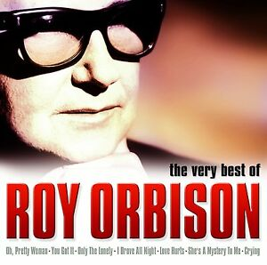 Roy Orbison - Very Best Of Greatest Hits Collection - NEW CD