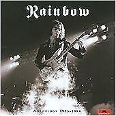 Rainbow - Anthology 1975-1984 [Remastered] (2009)