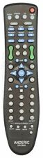New Anderic Remote Control for Dvr800, Motorola Dch3416, Motorola Dch6416