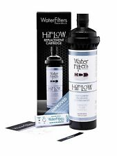 HiFlow Water Filter Replacement Cartridge 1 Micron- C-T-HIFLOW | Hi Flow 1-19-RC