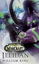 Illidan: World of Warcraft (Paperback or Softback)