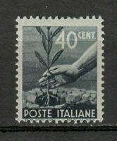 S33617 Italy MNH 1945 c.40 1v