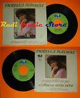 LP 45 7'' FIORELLA MANNOIA E muoviti un po'Vigliacca no 1980 italy CGD cd mc dvd