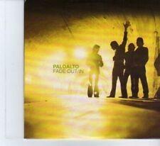 (DF223) Paloalto, Fade Out/In - 2002 DJ CD