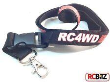 RC4WD pisada del neumático Correa De Cuello Para Radio O Llaves s-l0005 fuerte capturas Broche