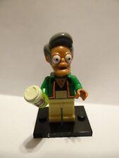 Lego Apu Nahasapeemapetilon Minifig Kwik E Mart Simpsons Series 13 #11 Squishee