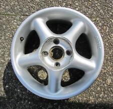 1 Stück Artec 4 Loch Alufelge 7 J 15 z.B. für Audi B4 VW etc.