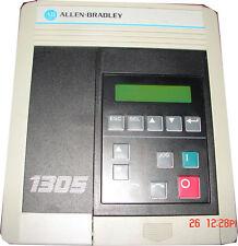 ALLEN BRADLEY 1305-BA04A 2HP 460V