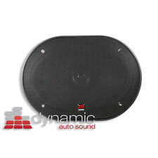 "MOREL MAXIMO 69C 6""x9"" Car Audio 2-Way Full Range Coaxial Speakers 200w Pair New"