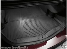 OEM NEW 2014 Ford Fusion Rear Cargo Area Protector Mat Tray - Fits Trunk Floor